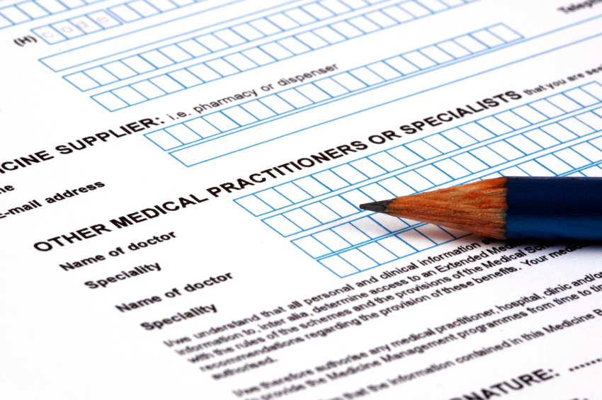 Medical Records Summary, Record Reviews & Abstraction